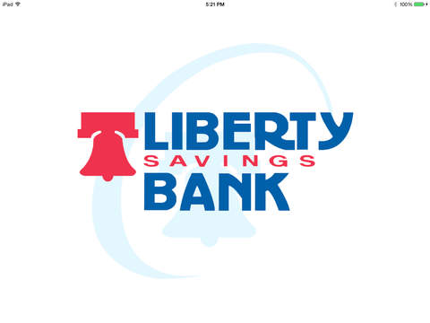 Liberty Savings Bank for iPad