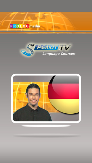 GERMAN - Speakit.tv Video Course 5X002ol