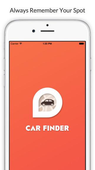 Car Finder 2