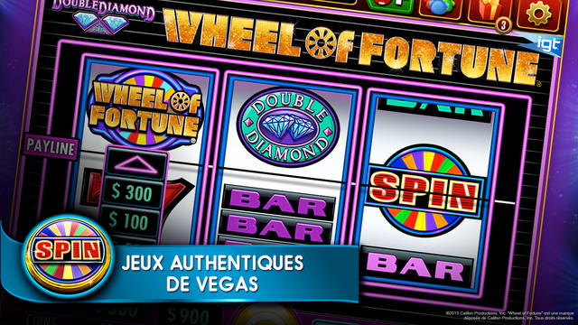 Free Spin Slot Machines Best Free Slot Machines Free