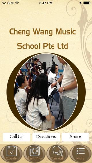 Cheng Wang Music School Pte Ltd