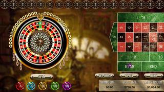 Screenshot 2 Мега Джекпот Чипы Рулетка — игры игровые автоматы чат рулетка