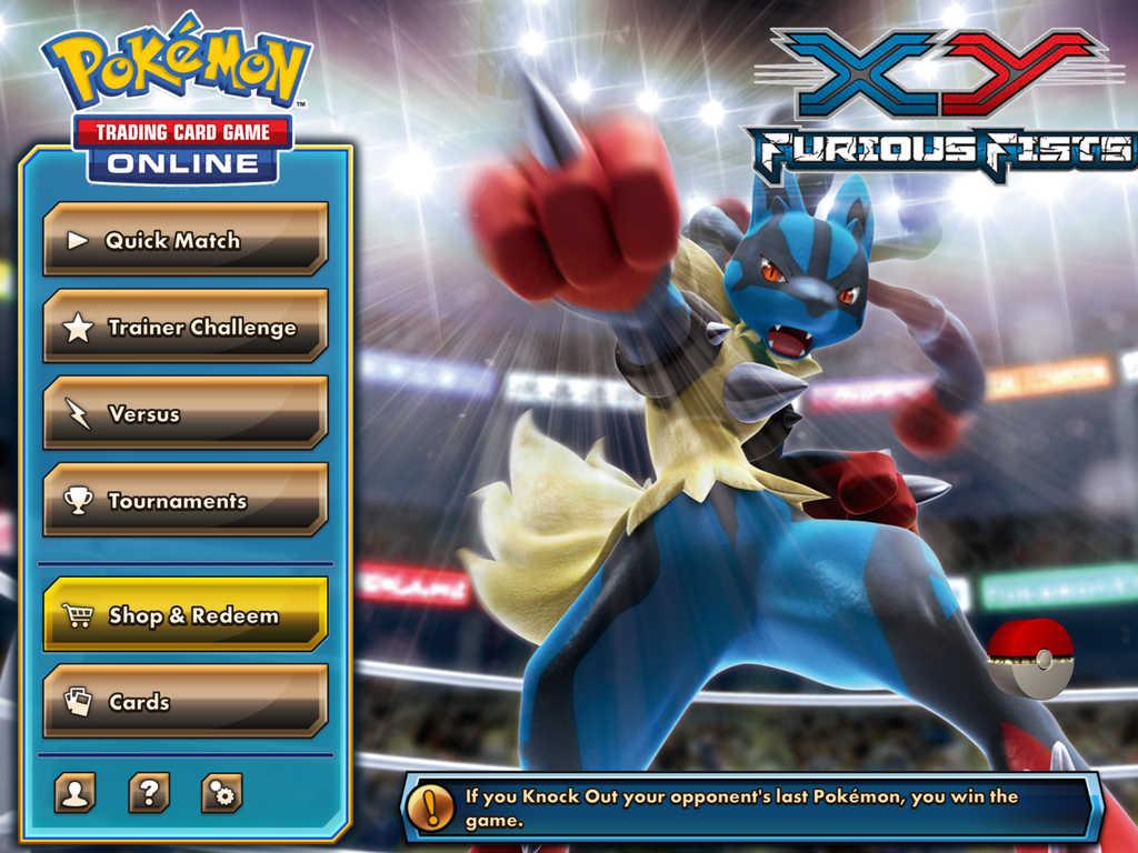 Pokémon TCG Online (Recenze)