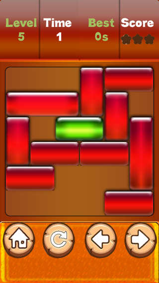 Slide to Win : Blocks Puzzle Game