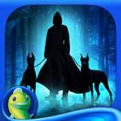 Grim Tales: The Vengeance HD - A Hidden Objects Detective Thriller free software for iPhone and iPad
