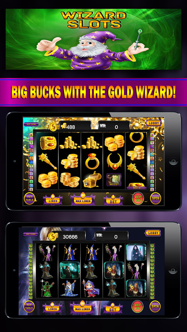 Slots of gold iphone cheats