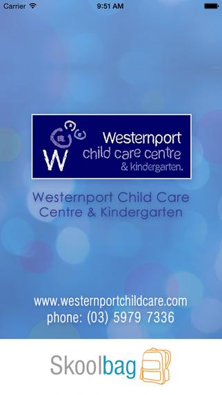 Westernport Child Care Centre - Skoolbag