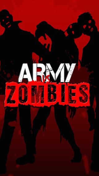Army vs. Zombies PRO - Clash of the Underworld Dead by Uber Zany