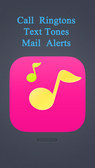 Ringtone Maker for iPhone - make free ringtones from mp3 files in your music library