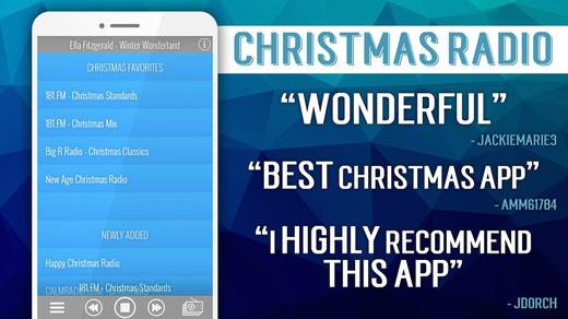 Christmas Radio+
