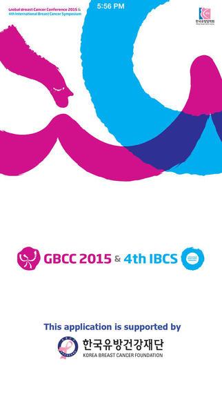 GBCC 2015 4th IBCS