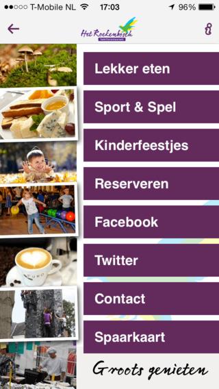 Restaurant Roekenbosch