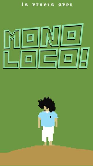 Mono Loco Frases