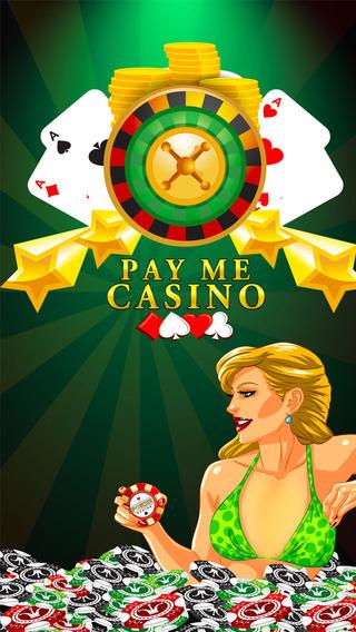Pay Me Casino