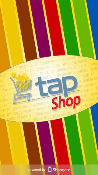 TAP SHOP