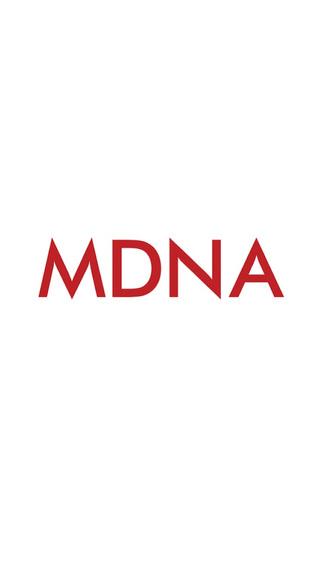 MDNA Institute Emulator