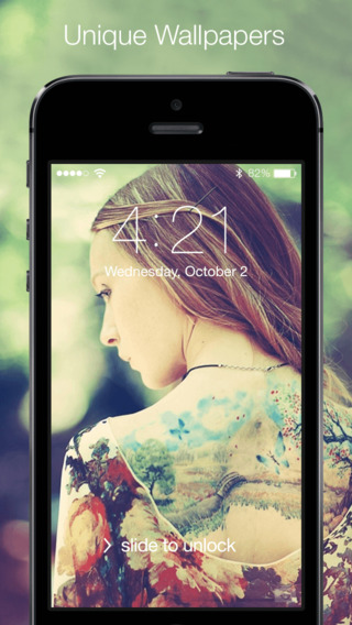 Amazing Tattoo Wallpapers Backgrounds - Best Pictures For Lock Home Scenes
