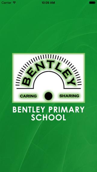 Bentley Primary School - Skoolbag