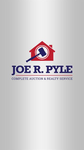 Joe R Pyle Auctions