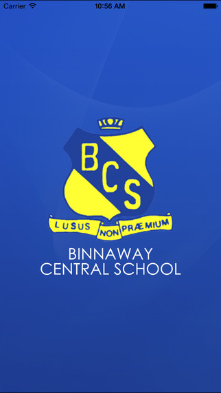 Binnaway Central School - Skoolbag