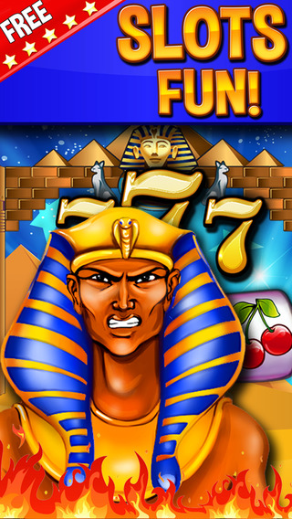 All Slots Of Pharaoh's Fire'balls - old vegas wild journey way to casino's vib-er wins