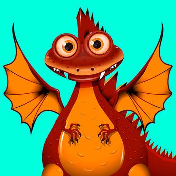 Dragon Revolt 遊戲 App LOGO-硬是要APP