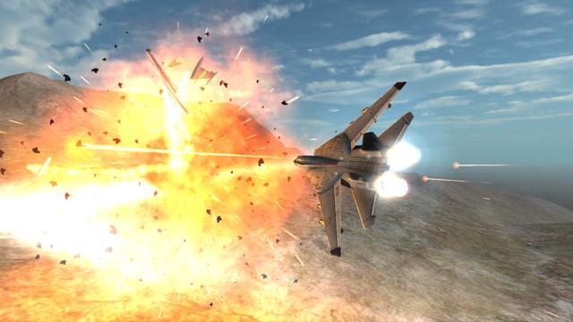 Touch Down HD - Flight Simulator