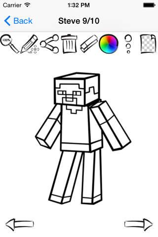 Как Нарисовать HD Плащ для Minecraft - YouTube