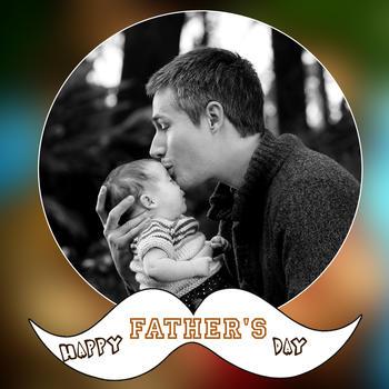 Happy Father Day LOGO-APP點子