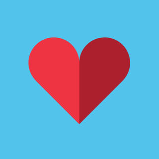blue dating app Loveflutter — the twitter dating app you probably aren't using because you're not trying to date either journalists or anime-fan neo-nazis — just announced a new, exclusive feature it's .