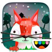 儿童精品 托卡自然:Toca Nature [iOS]