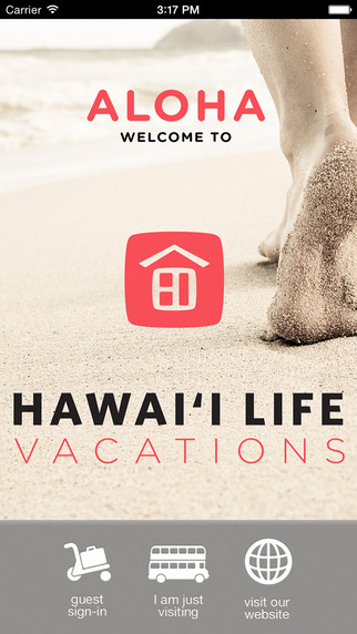 Hawaii Life Vacations