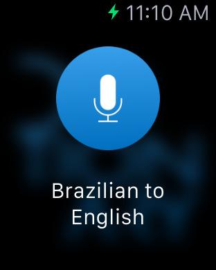Brazilian English Dictionary & Translator iPhone Screenshot 4