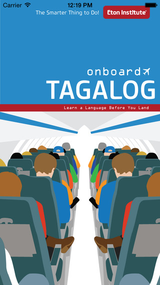 Onboard Tagalog