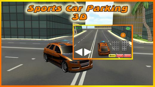 【免費賽車遊戲APP】Car Parking Drive 3D - 首頁 - 硬是要學