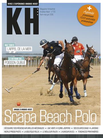 KH Magazine FR