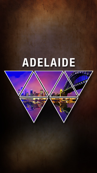 Adelaide City Offline Tourism Guide