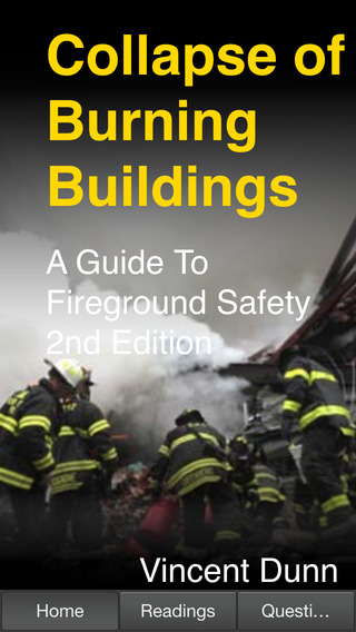Collapse of Burning Buildings - Dunn