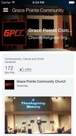 Grace Pointe Community