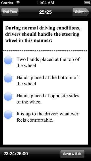 Commercial Driver's License CDL Exam Prep