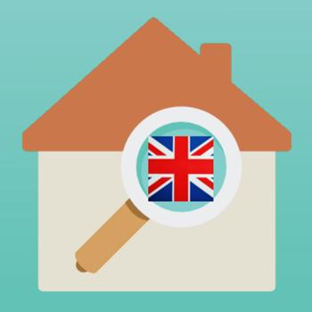 BuyUKHome 英国置业顾问 生活 App LOGO-硬是要APP
