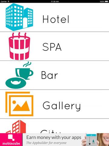 玩免費旅遊APP|下載PRINCE PARK RESIDENCE HOTEL app不用錢|硬是要APP