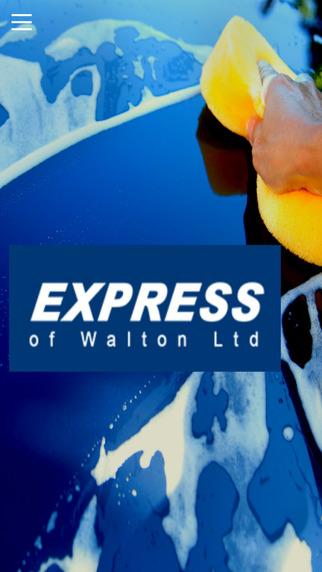 Express Of Walton
