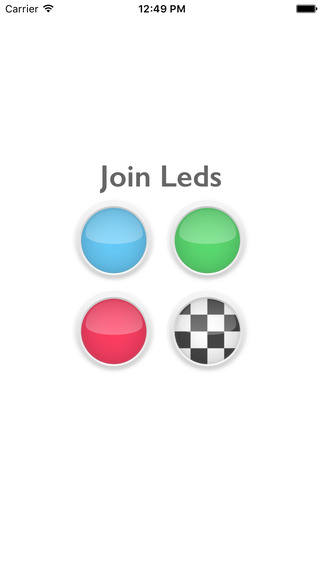 Join Leds