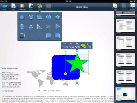 Screenshot #5 for Smart Office 2