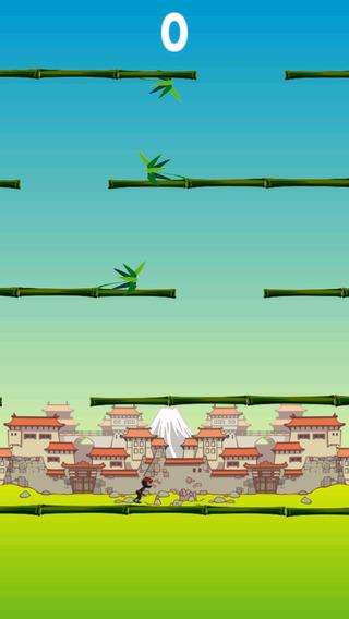 Ninja Boy Adventure