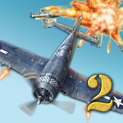 AirAttack 2 [iOS]