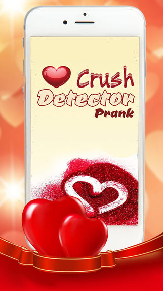 Crush Detector Prank