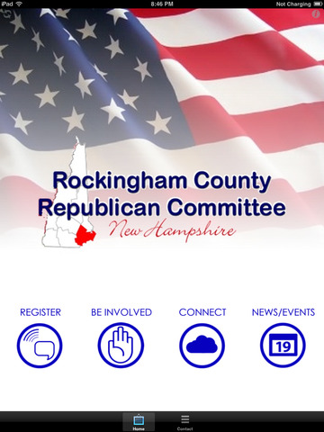 Rockingham County GOP HD