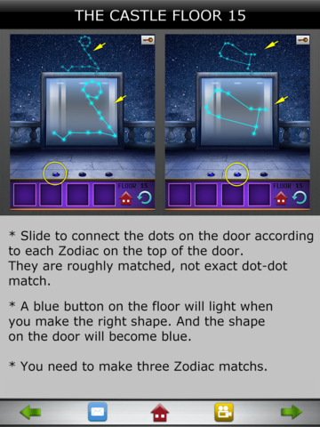100 Floors HD - Official Cheats Guidescreeshot 5